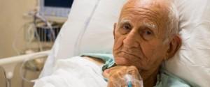 Catholic priest near death experience