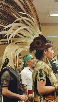 Baile Azteca